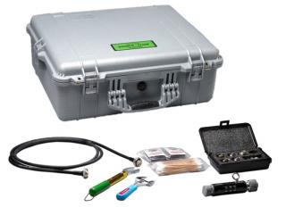 Anritsu PIM Master Hard Case Accessory Kit