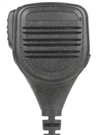 Heavy-Duty, IP55, Microphone