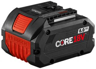 Bosch 18V CORE18V Lithium-Ion 8.0 Ah Performance Battery