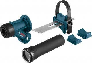 Bosch SDS-max and Spline Dust-Collection Attachment