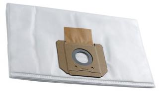 Bosch 9 Gallon Dust Extractor Fleece Dust Bag (5 Pack)