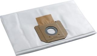 Bosch 14 Gallon Dust Extractor Fleece Dust Bag (5 Pack)