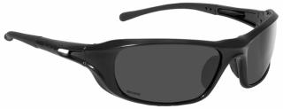 Bolle Shadow Safety Glasses with Polarized Lens and Black Frame