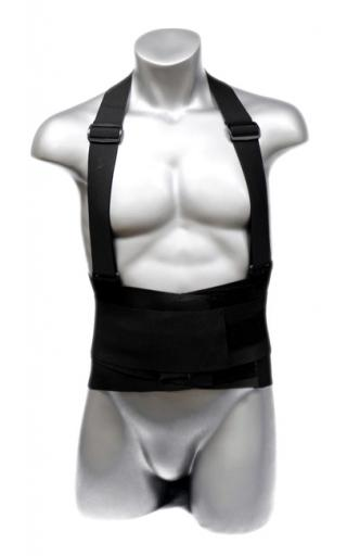 40004, Back-EZE Belt with Suspenders (Extra-Large)