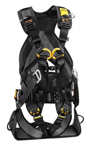 Petzl VOLT Tower LT Harness