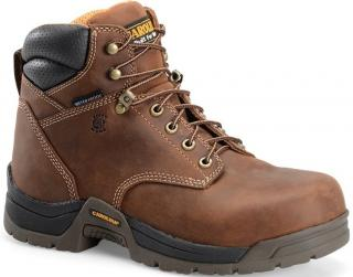 Carolina Bruno Lo 6 Inch Waterproof Men's Boot