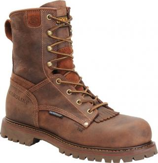 Carolina 28 Series 8 Inch Waterproof Men's Boot