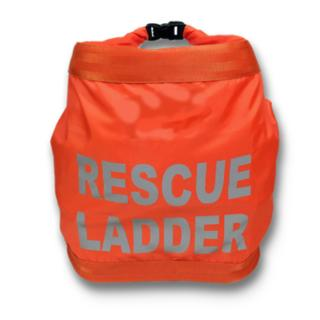ClimbTech Rescue Ladder Kit