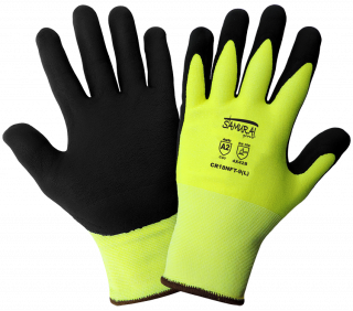 Global Glove Samurai ANSI A2 Tuffalene Glove (12 Pair)