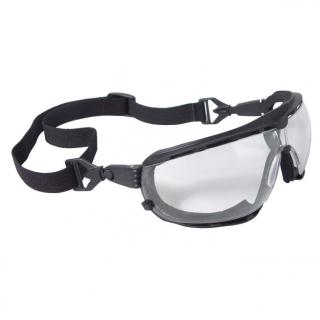 Radian Dagger Foam Lined Safety Goggles