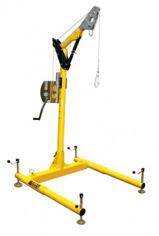 Miller DuraHoist Portable Confined Space Systems