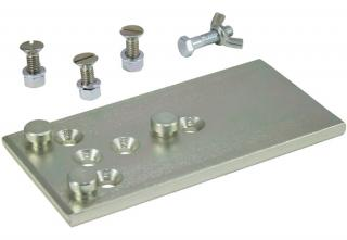 Dutton-Lainson StrongArm Mounting Adaptor Plate