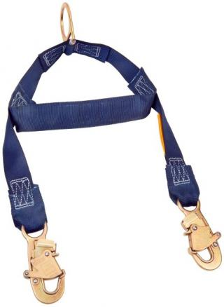 Rescue And Retrieval Y-Lanyard Spreader Bar