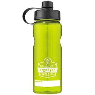 Ergodyne Chill-Its 5151 BPA-Free Water Bottle - 34 Ounce