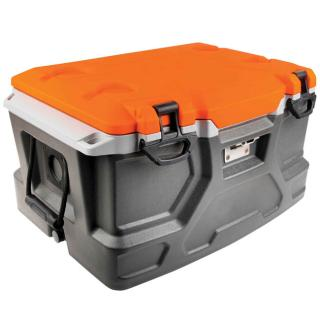 Ergodyne Chill-Its 5171 Industrial Hard-Sided Cooler - 48 Quart