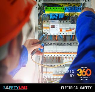 Safety LMS Electrical Safety Online Course