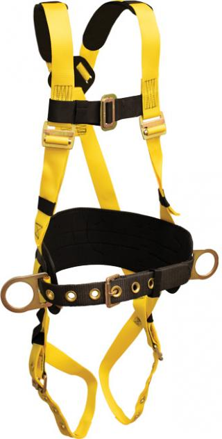 French Creek Full Body Harness - 850AB