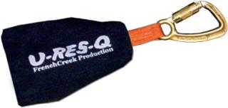 French Creek U-Res-Q Pouch with Velcro Bottom