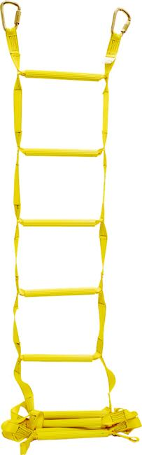 French Creek Flexible Access Ladder - 10 Foot