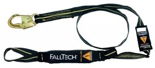 FallTech Arc Flash Shock Absorbing Lanyard - 6 Foot