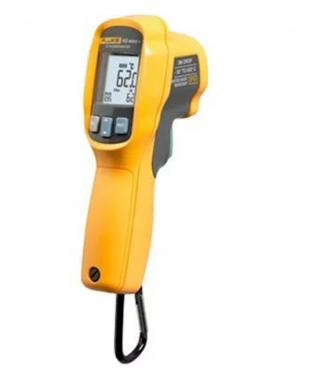 62 MAX Handheld Infrared Laser Thermometer