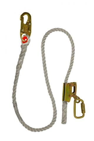 Elk River 34406 Adjustable Positioning Lanyard