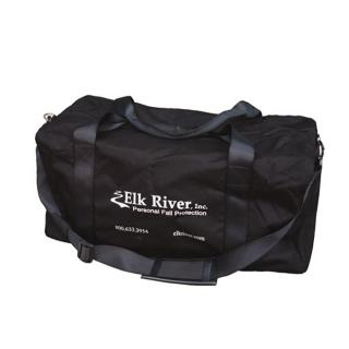 Elk River Zip Duffle Bag