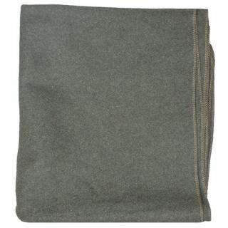 Fox Outdoor GI Style Wool Blanket