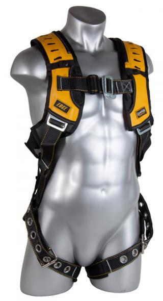 Guardium Premium Edge Harness