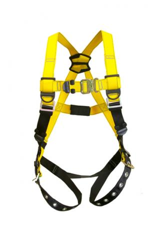 Guardian Fall Protection Series 1 Harness