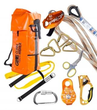 GME Supply 9027 Tower Z Rig Rescue Kit