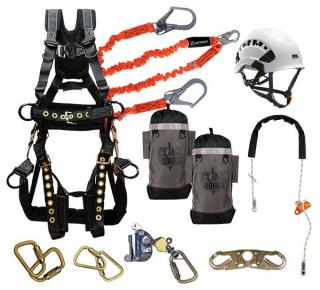 GME Supply 90019 Peregrine Tower Climbing Kit