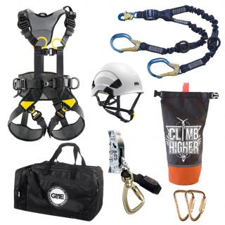 GME Supply Fall Protection Wind Safety Kit