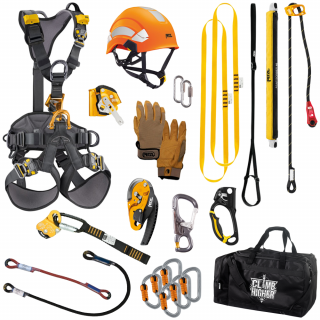 GME Supply SPRAT/Rope Access Level 1 Kit