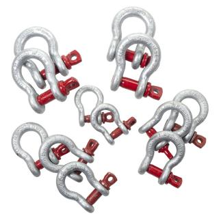 Columbia Safety and Supply Shackle Pack