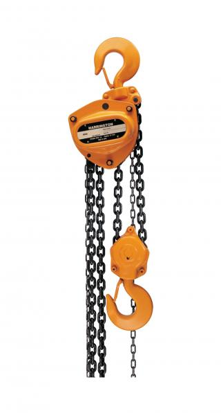 Harrington CB Hand Chain Hoist