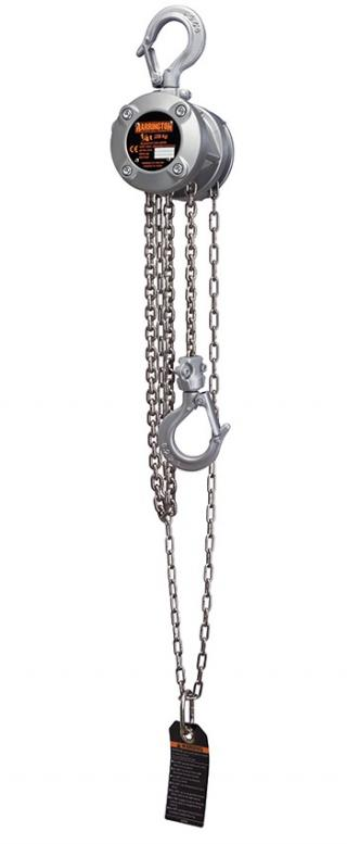 Harrington CX Mini Hand Chain Hoist