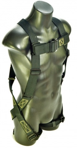 Guardian Arc Flash Kevlar Harness