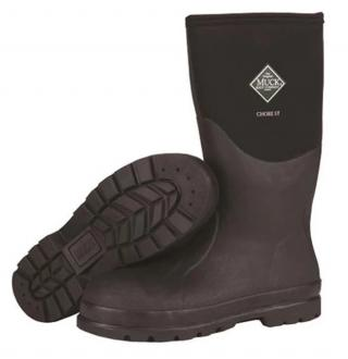 Honeywell Steel Toe Muck Boot