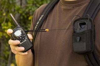 T-Reign ProHolster Retractable Harness Holster