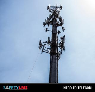 Safety LMS Intro to Telecom Online Course