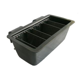 Jameson Bucket Mount Divided Tool Tray
