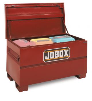JOBOX Heavy-Duty Chest