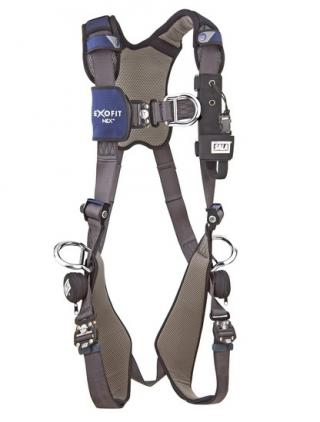 DBI Sala ExoFit NEX Global Wind Energy Harness