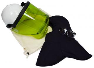 National Safety Apparel ArcGuard Face Shield Kit