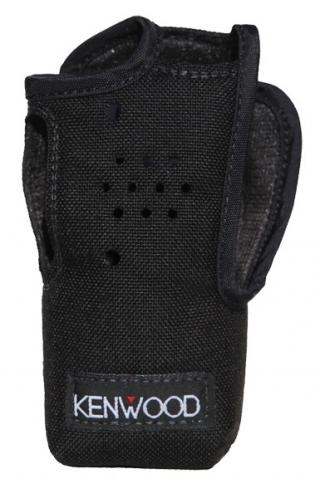 Kenwood KLH-187 Nylon Carrying Case for TK-3400U4P