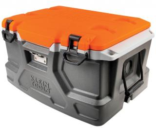 Klein Tools Tradesman Pro Tough Box 48-Quart Cooler