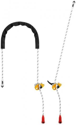 Petzl L052AA Grillon Adjustable Positioning Lanyard