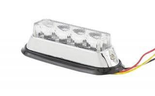 North American Signal 4 - LED Surface Mount Light
