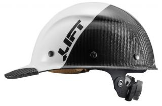 Lift Dax Fifty 50 Carbon Fiber Cap